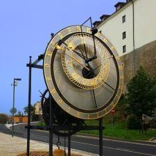 Kadaňský orloj